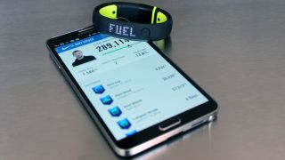 Two years on Nike FuelBand finally gets a companion Android app