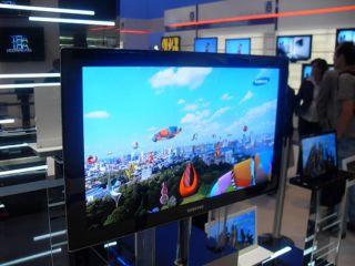 Sasmung to improve OLED production