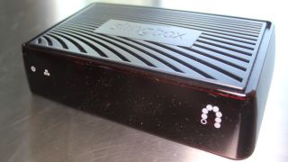 Slingbox features a smoother design on the outside polished feature set on the inside