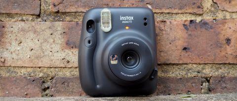 Instax Mini 11 review