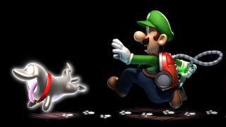 The year of Luigi: as it happened