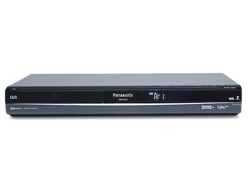 Panasonic DMR-EX79 | TechRadar