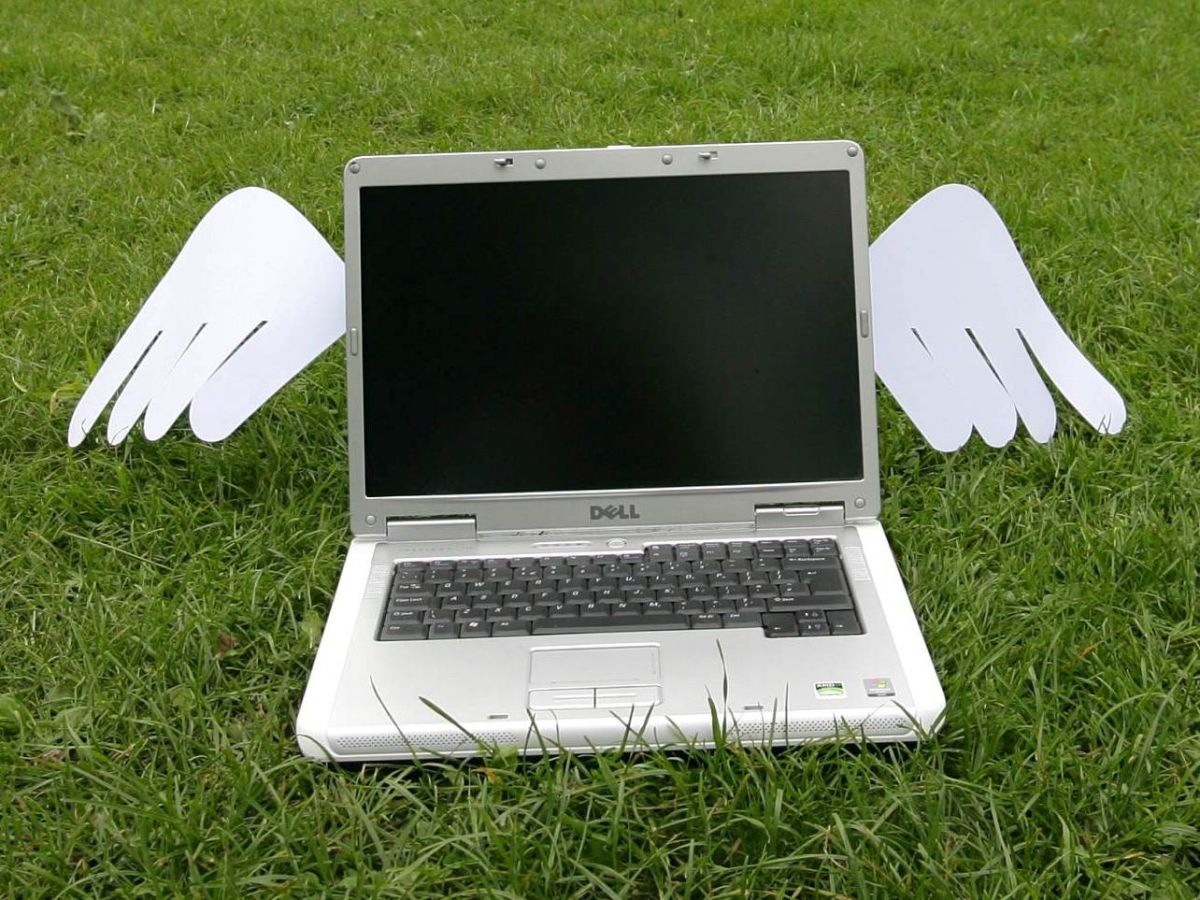 You Can Still Get A Free Laptop!