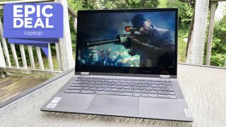 Lenovo IdeaPad Flex 5 hits Black Friday price