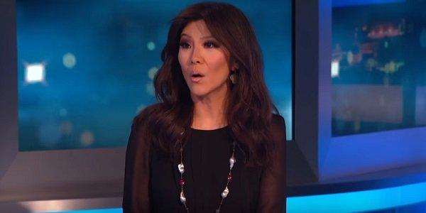 Julie Chen Celebrity Big Brother CBS