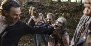 Why We'll Never Hear The Walking Dead Use The Word Zombie
