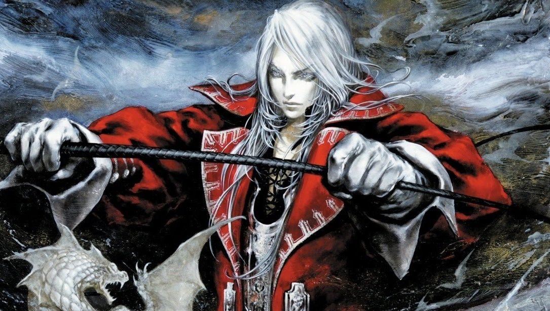 Castlevania Advance Collection leaked courtesy of an Australian rating