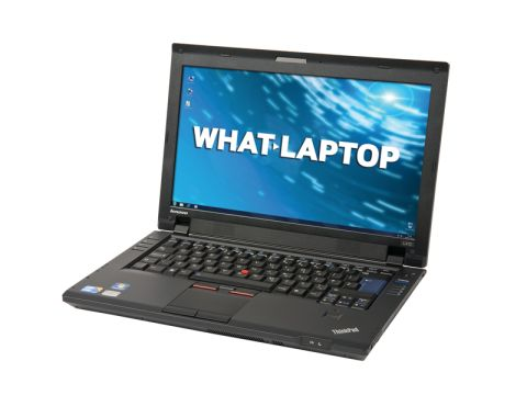 Lenovo ThinkPad L412 ST Microelectronics Windows