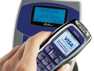 Nokia ready to move into mobile payments again
