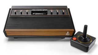 No love for next-gen? Revisit Atari's glory days with The Console Library