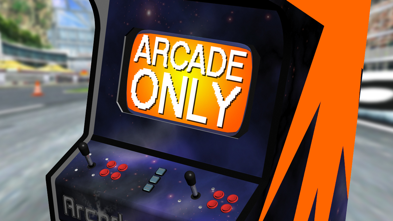 The best arcade games that never got ported to consoles