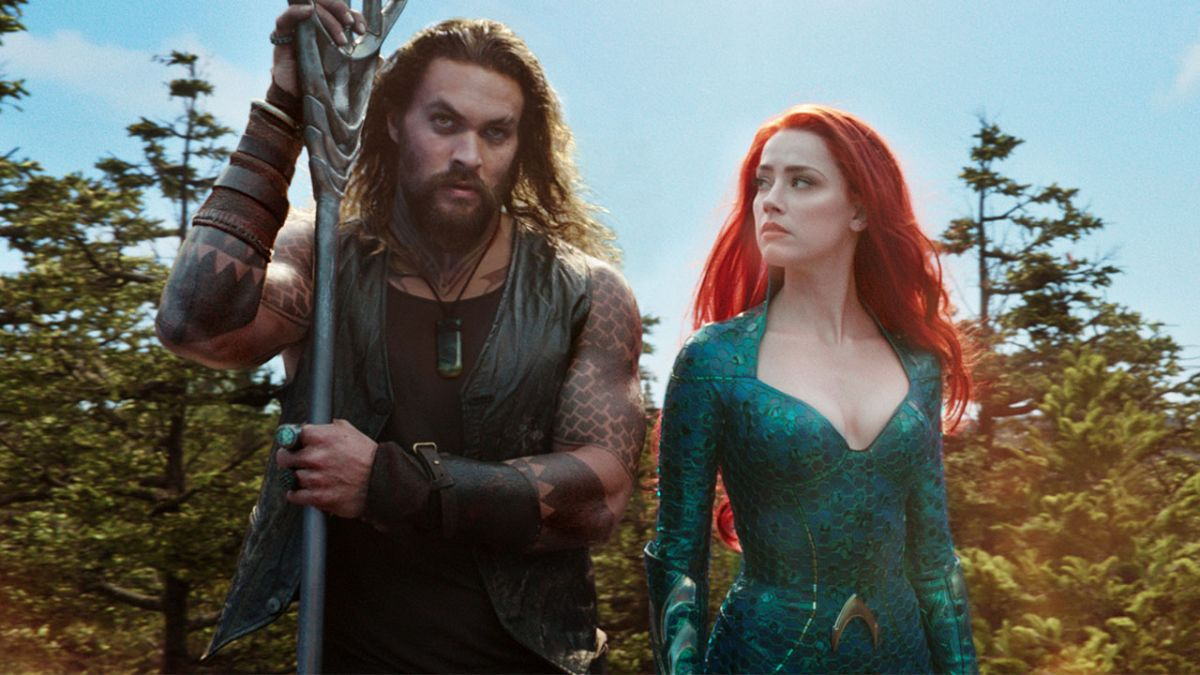 Will we get Aquaman 2? Jason Momoa reveals he's contracted for one more DCEU movie