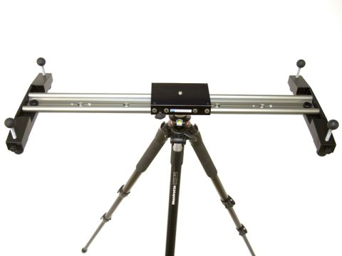 Glidetrack HD Hybrid Slider