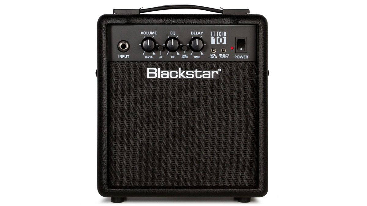 namm 2017 blackstar unveils affordable entry level echo combos and fly 3 bluetooth mini guitar. Black Bedroom Furniture Sets. Home Design Ideas