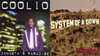 Coolio and System Of A Down