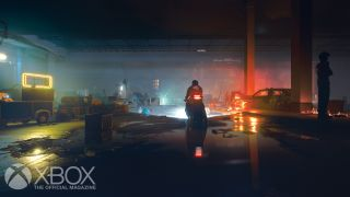Cyberpunk 2077 looks dangerous and beautiful in these exclusive images from OXM
