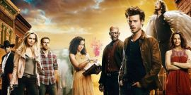 NBC Just Cancelled Midnight, Texas And Marlon