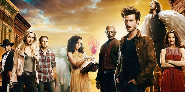 Midnight, Texas on NBC