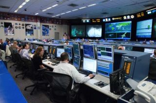 PESA Video Distribution System Part of NASA Space Station Upgrade