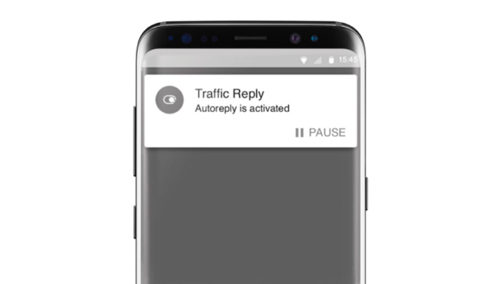 Samsung's new app aims to tackle driver distraction - MGI Distribution