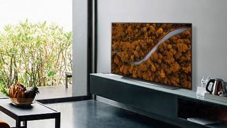 lg cx oled tv review 2020