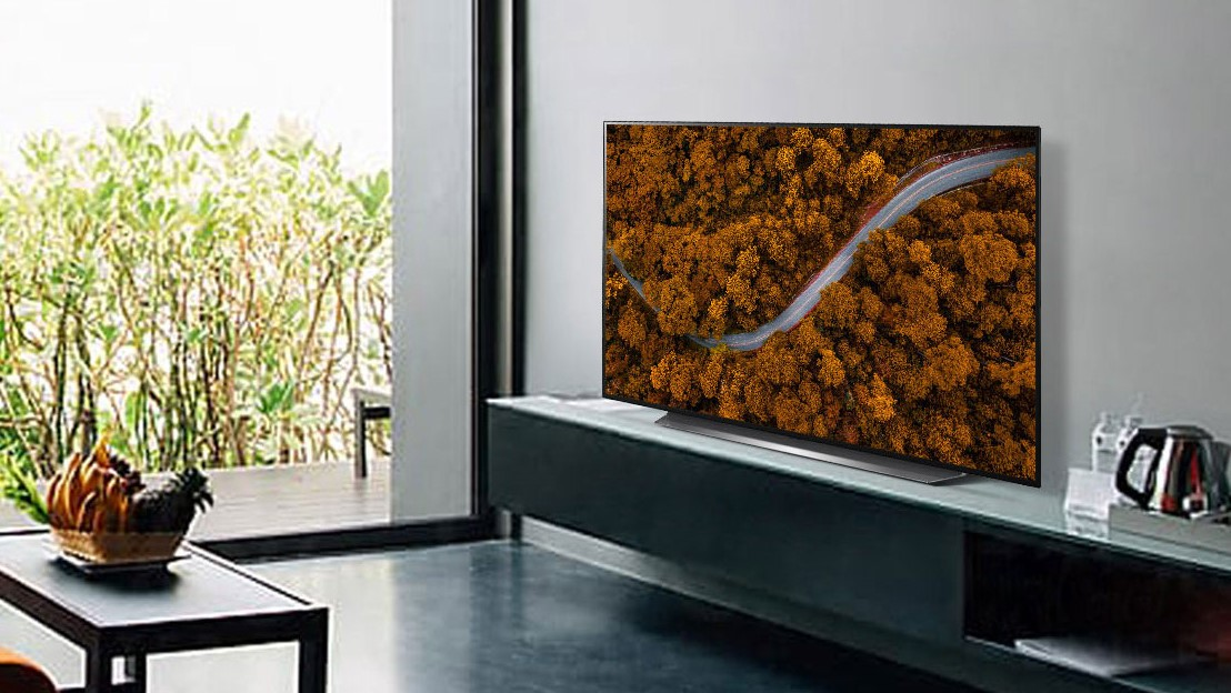 LG C9 OLED Series (2019)