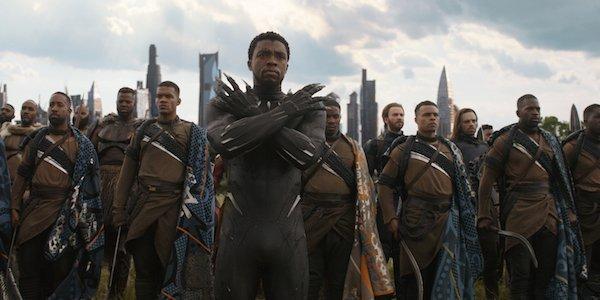 avengers infinity war box office gross
