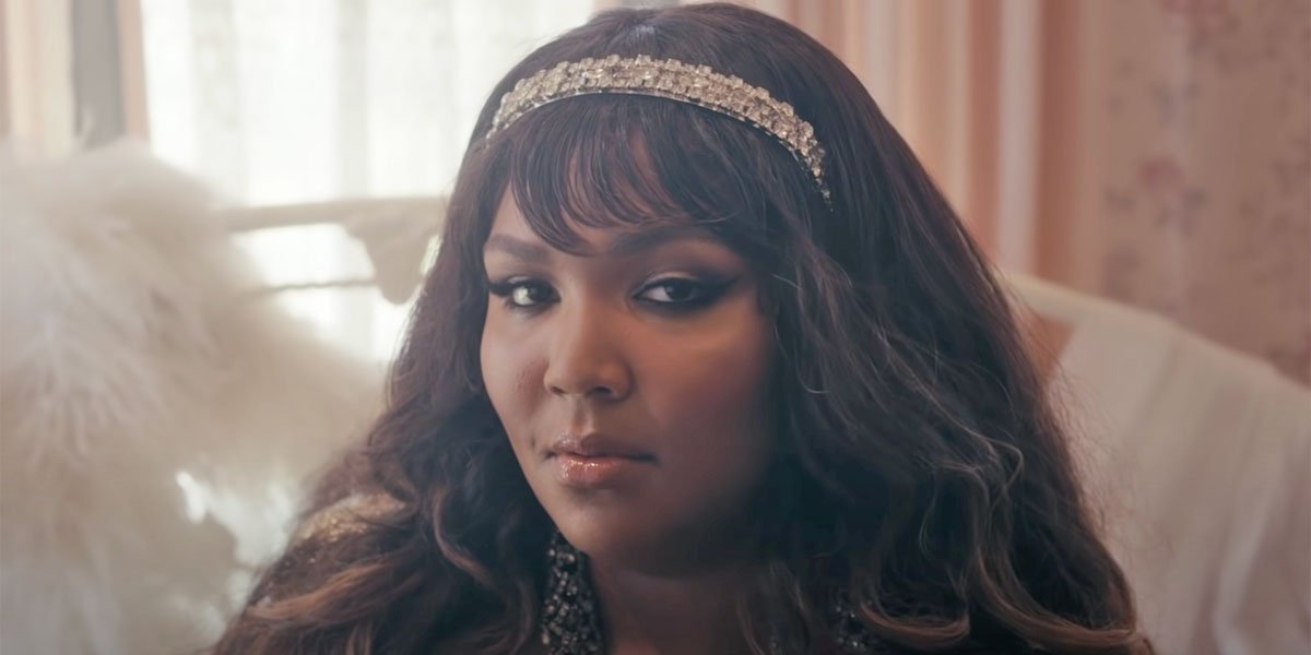 Lizzo Truth Hurts music video