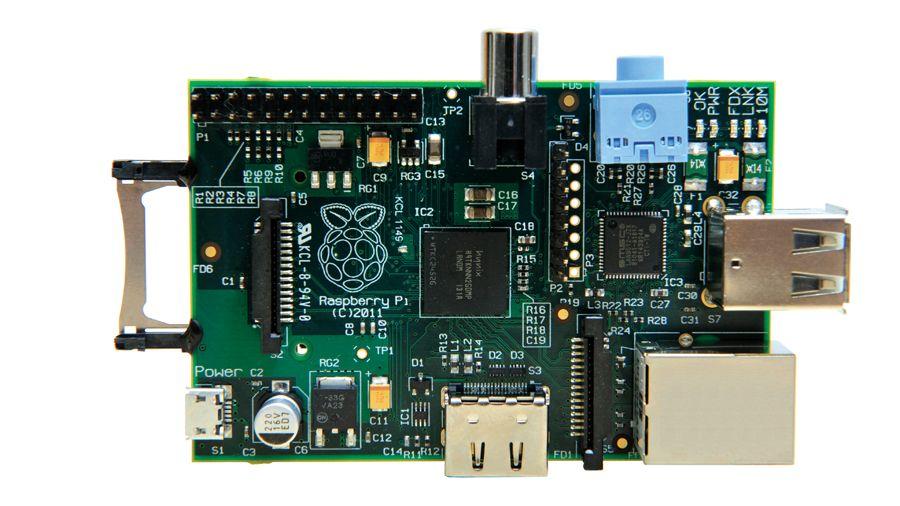 How to install Raspbian on Raspberry Pi from a USB stick