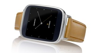 Asus ZenWatch may launch in November, and be hard to get hold of