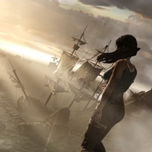 Tomb Raider comic will lead directly into game sequel'