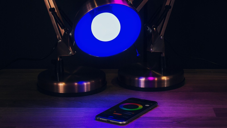 These colour-changing smart bulbs will light your home for the next 15 years