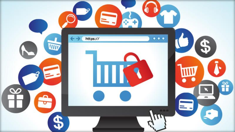 Top 10 tips for safe online christmas shopping itproportal for Top ten online stores