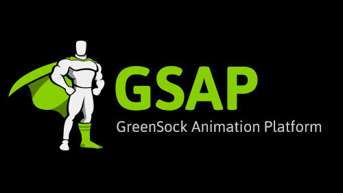 GreenSock Animation Platform