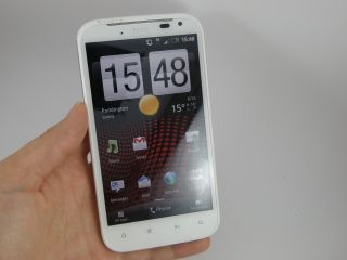 Video preview HTC Sensation XL