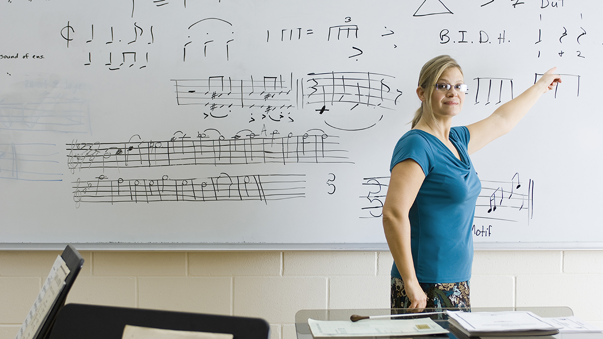 40 music theory terms explained