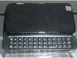 Nokia's N900 tablet