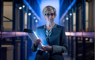 Former Coronaton Street star Julie Hesmondhalgh has a guest role in the new series of Doctor Who