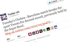 One More Thing: Torres tweets break Twitter records