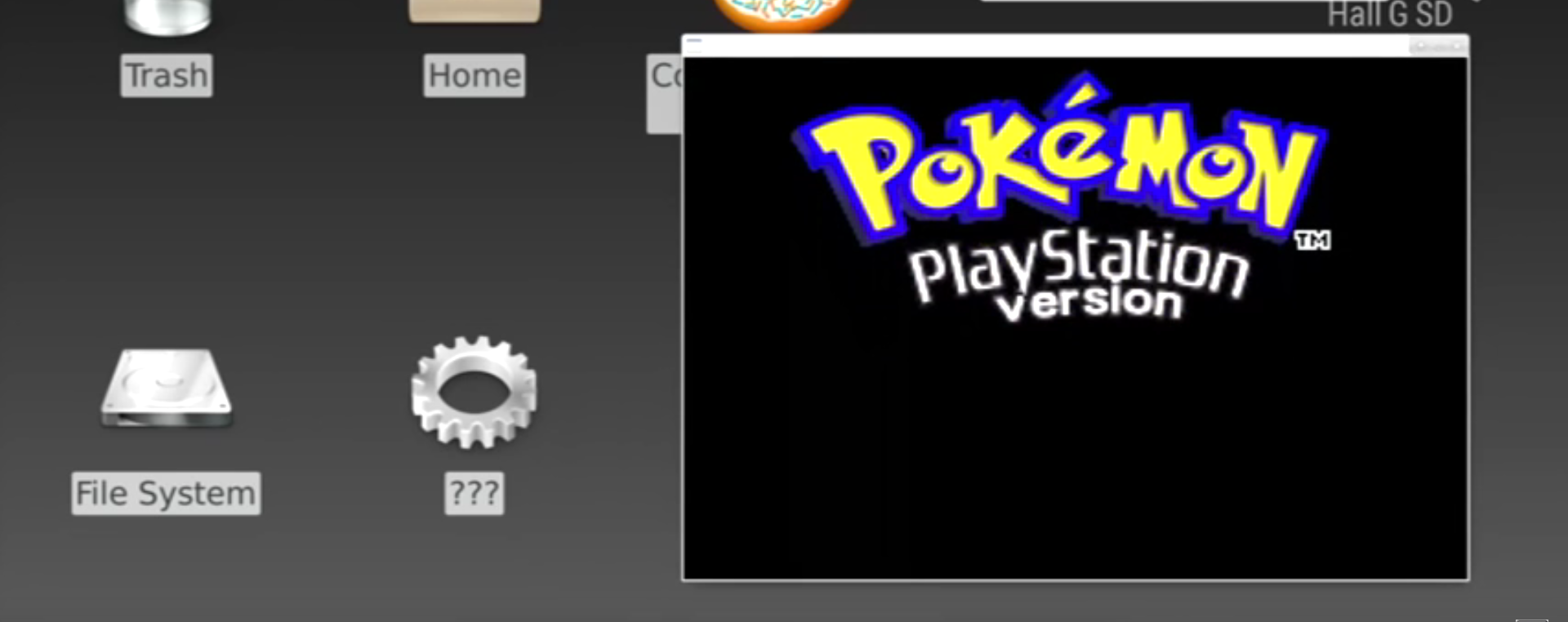 PS4 hacked to run Pokemon  SteamOS should