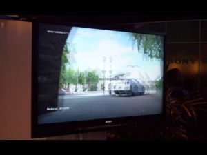 3D PlayStation 3 tech demos shown to CES crowds in Vegas