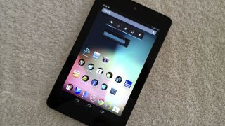 Google Nexus 7 to get second-gen reboot in July?