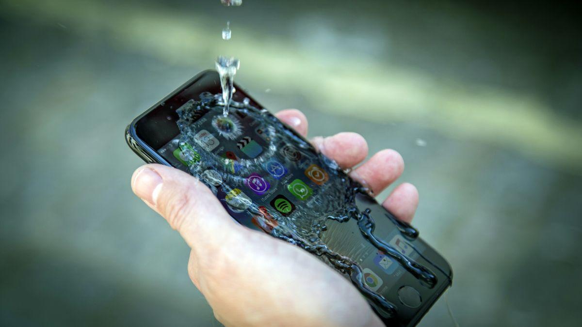 Iphone 7 Review Techradar
