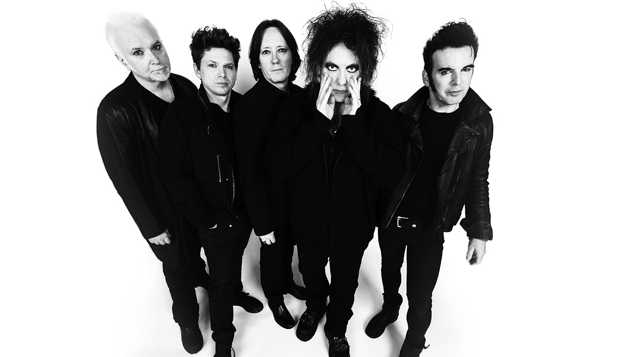 How to buy the very best of The Cure