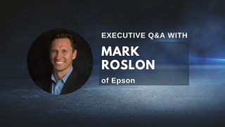 Mark Roslon, EQA