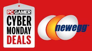 Cyber Monday Newegg deals