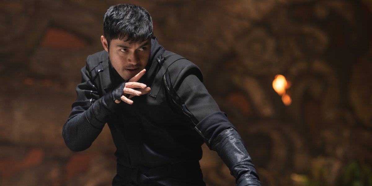 As Daniel Craig's 007 Stint Prepares To End, Henry Golding Shares Thoughts On Whether He'd Play James Bond