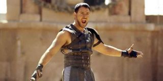 Russell Crowe Gladiator 2?
