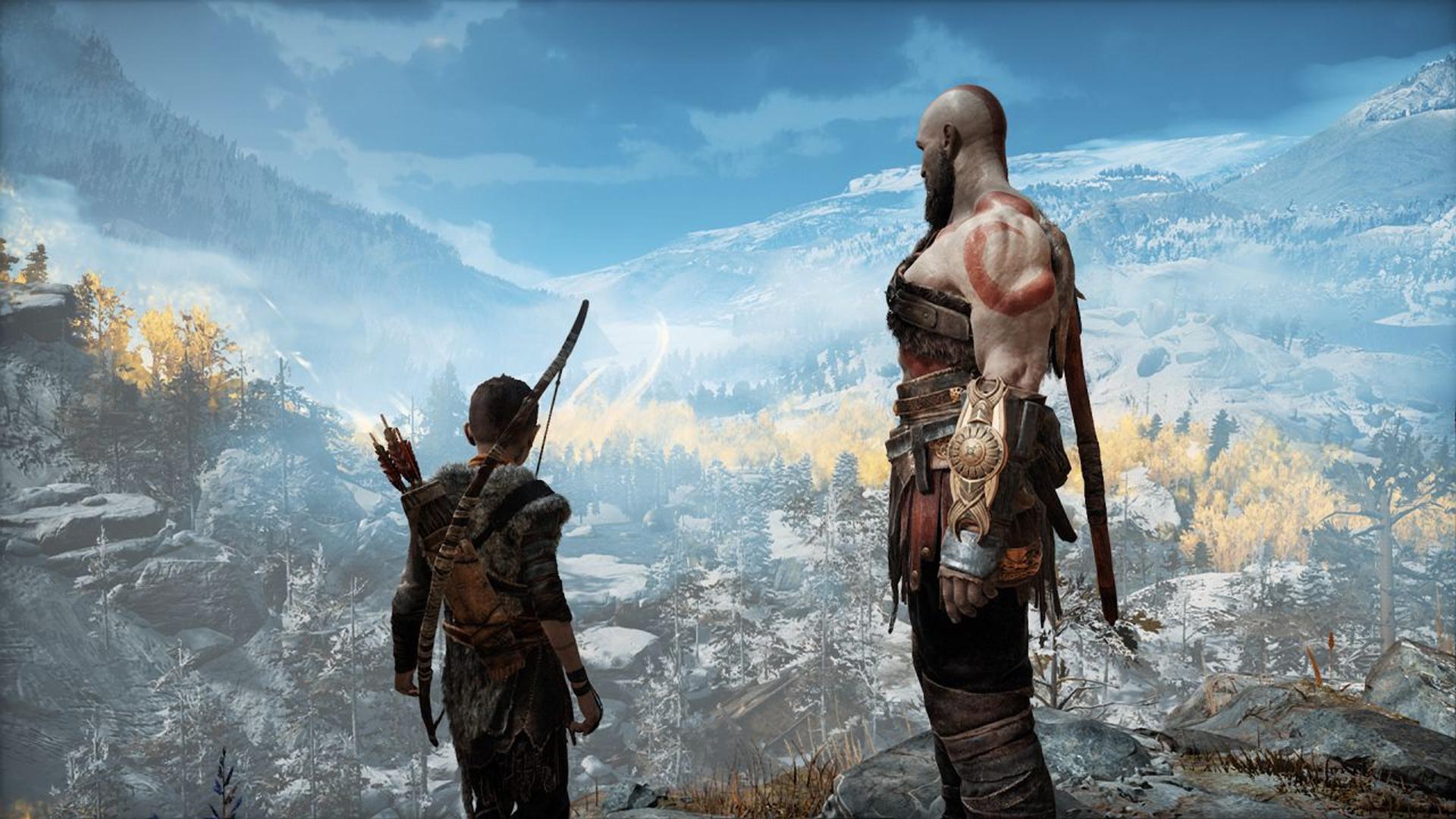 Is God of War Ragnarok coming to PS4? | GamesRadar+