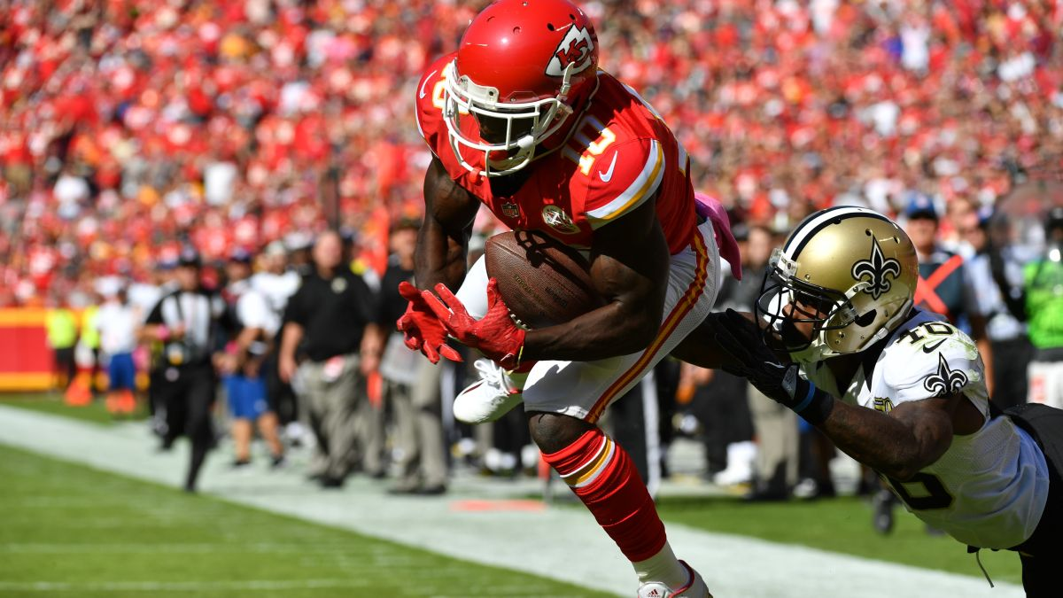 Chiefs Vs Saints Live Stream How To Watch Nfl Week 15 Game Online Anywhere Now News Chant Usa